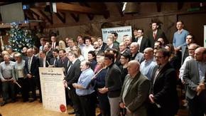 Kickoff Kantonsratswahlen 2019