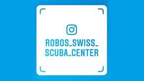 Instagram, wir sind dabei!