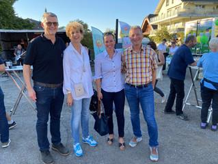 33 Jahre Ladengruppe Dagmersellen