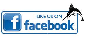 Facebook, wir sind ONLINE!