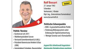 ROLF BOSSART