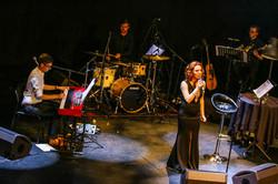 Rachel Tucker UK Tour
