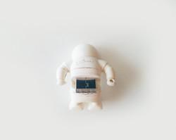 Astronaut USB