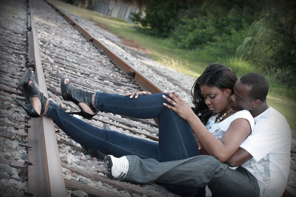 Engagement Photo Ideas Tampa