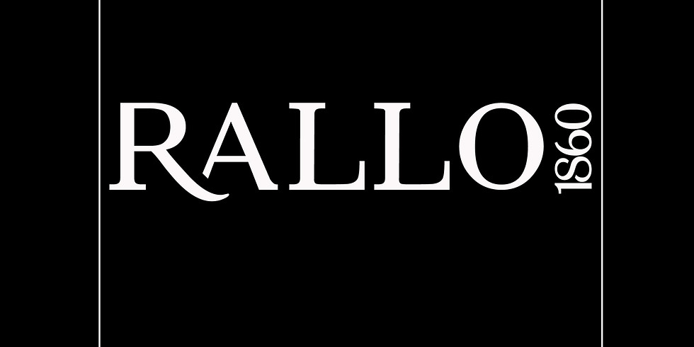 Rome Wine & Food Week I Az. Agr. Rallo