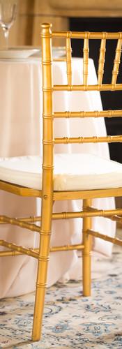 Bamù Chair Oro