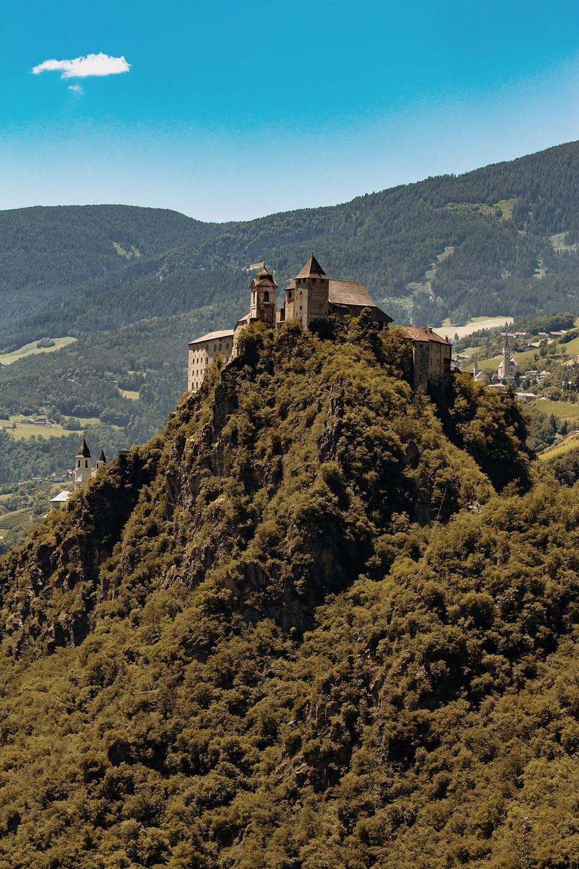Castelforte ad Appiano Trentino