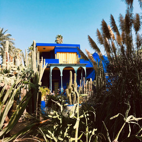 Marrakech: tre giorni tra le dune e i Souk