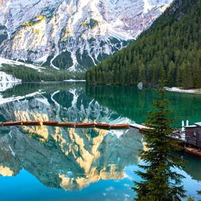 Trentino Alto Adige - Un Weekend da favola tra Laghi incantati e Valli fatate