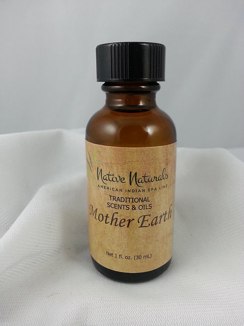 Mother Earth Oil