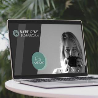 Personal Online Portfolio
