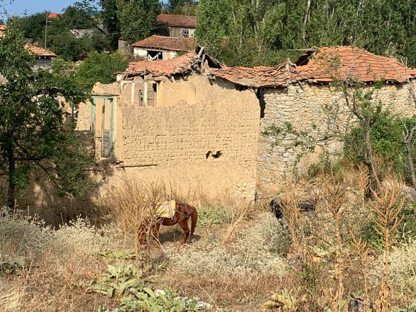 Wandelen in authentieke dorpjes