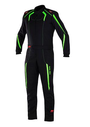 CIK/FIA Level 2 Karting Suit, Standard