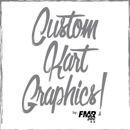 Custom Kart Graphics
