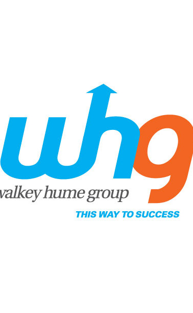 Logo for Walkey Hume Group