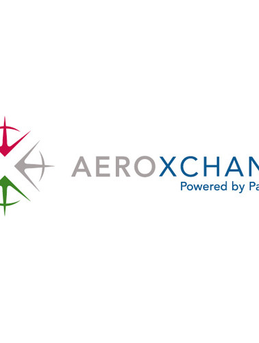 Logo for Aeroxchange