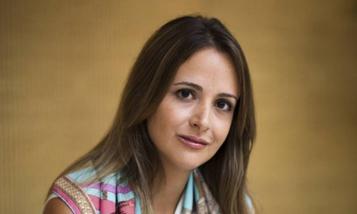 Bianca Bigeard criou a Paris Beauty Tour - Mônica Imbuzeiro/Agência O Globo