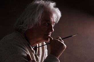 Jean Pierre Neveu Maître en Beaux-Arts