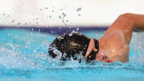 فوائد السباحة للجسم والنفس: لا تعد ولا تحصى!