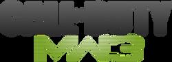 logo MW3