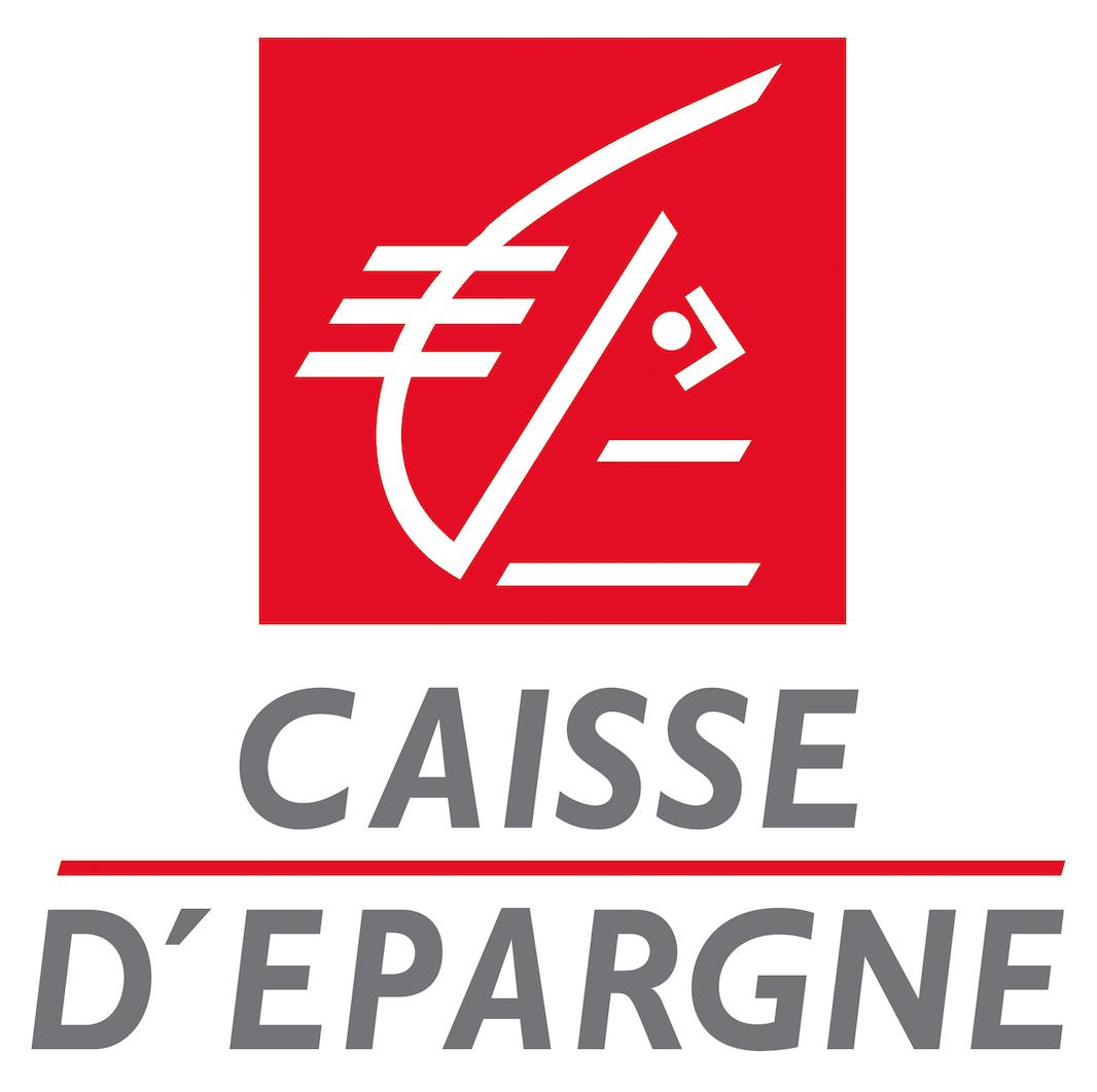 Logo Caisse d'Epargne Site