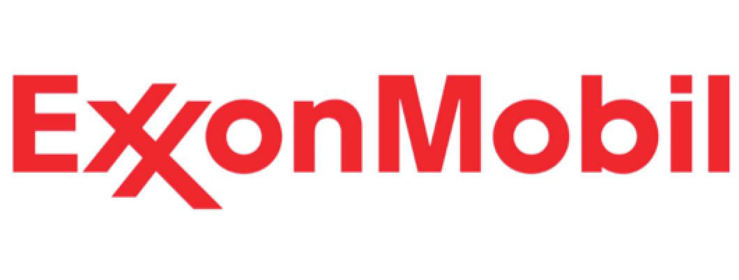 Logo Exxon Mobil Site