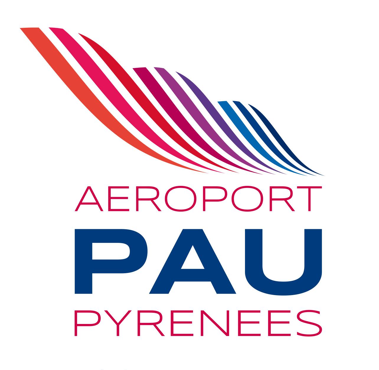 Logo_Aéroport_de_Pau