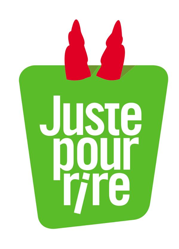 Logo Juste pour rire