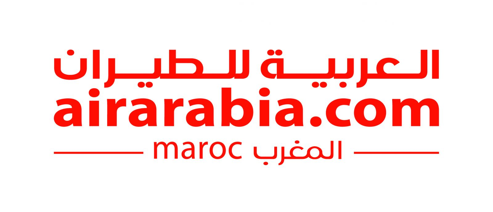 Logo Air Arabia
