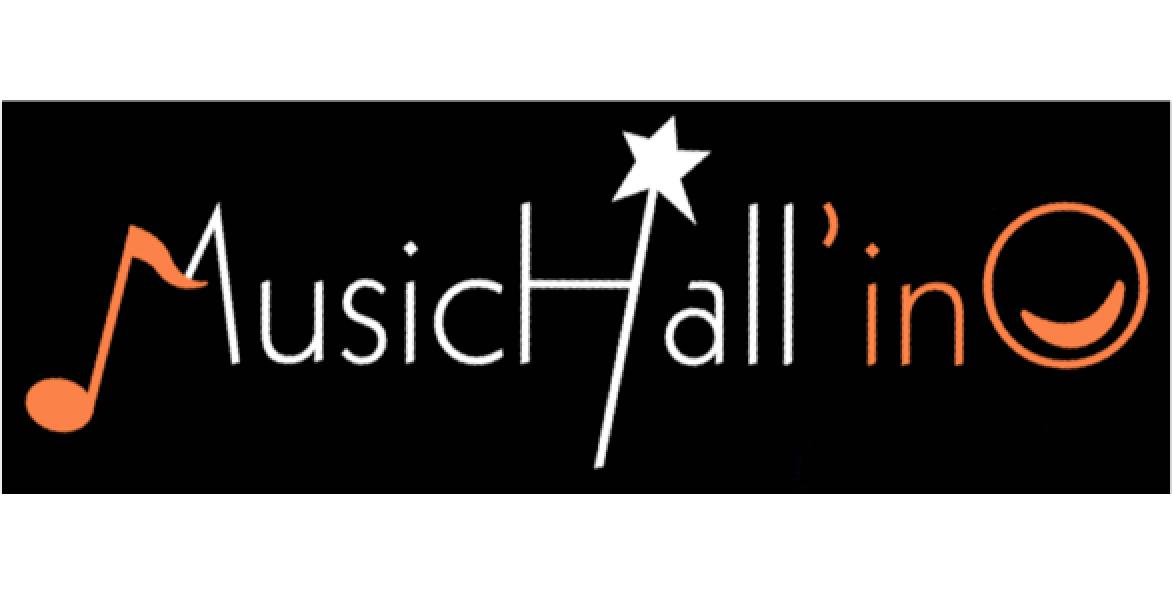 Logo MusicHallino Site
