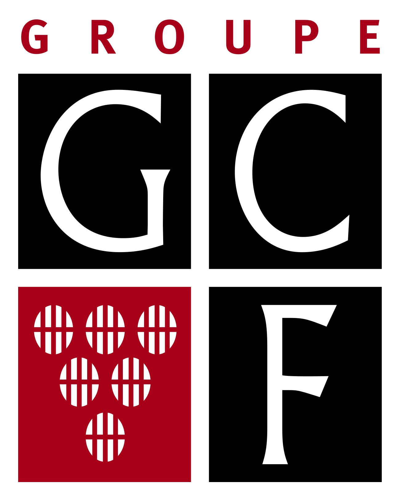 Logo Grand Chais de France
