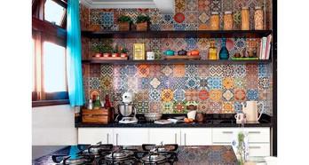Decoração para cozinhas pequenas