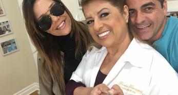 Conheça clínica de estética, Gloria Hincapie, que tem uma clientela repleta de estrelas de Hollywood
