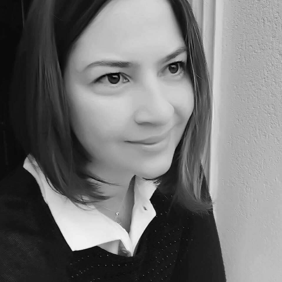 Andréa Palagagi