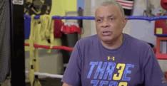 A vida do treinador de boxe, Cláudio Coelho, é contada no curta dirigido por renomado cineasta ameri