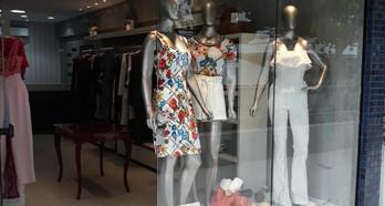 A Bliss Oficial, multimarcas, lança sua coleção primavera-verão