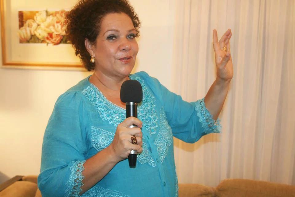 Diretrora, roteirista e atriz, Rada Rezedá