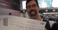 Novo filme de Rada Rezedá vai ser dirigido pelo  diretor premiado, Ivann Willg, em Salvador na BA.