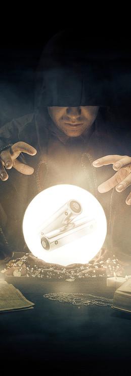 The future teller