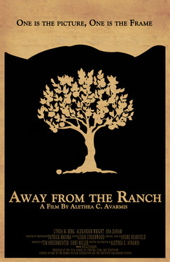 AWAY FROM THE RANCH