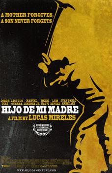HIJO DE MI MADRE 01