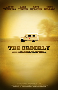 THE ORDERLY