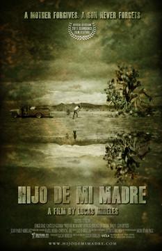 HIJO DE MI MADRE 02