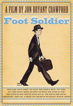 FOOT SOLDIER 01