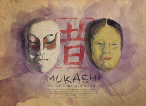 MUKASHI 02
