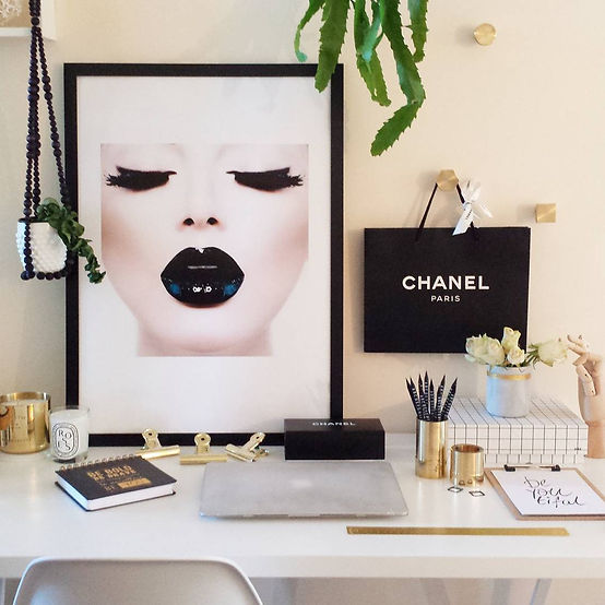 Workspace Styling