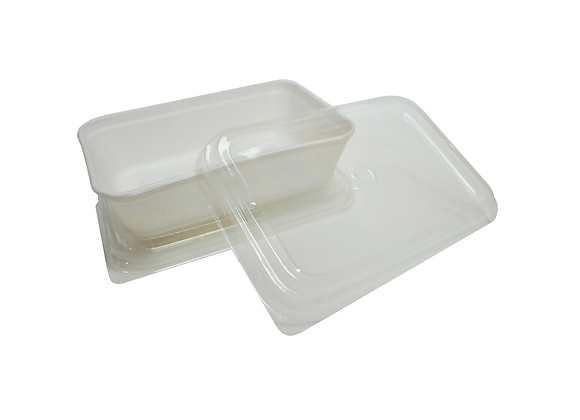 TAPA BOWL RECTANGULAR