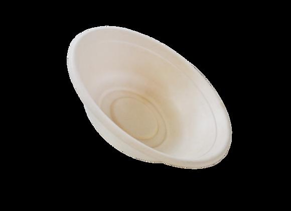 PLATO HONDO 850 ML
