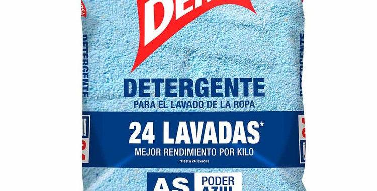 Detergente Dersa