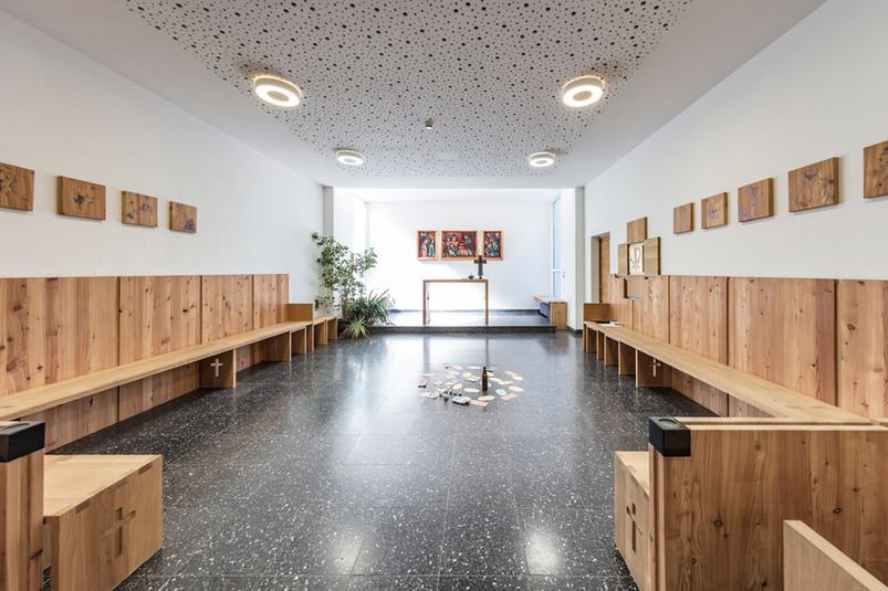 Schulkapelle